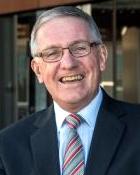 South Burnett Mayor, Cr Keith Campbell